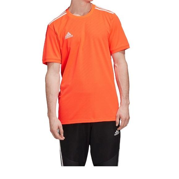 adidas Shirts | Adidas Afs Tiro Jersey | Poshmark